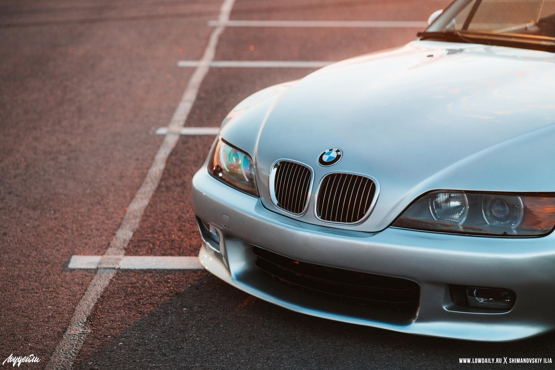BMW Z3 Roadster DSC04673