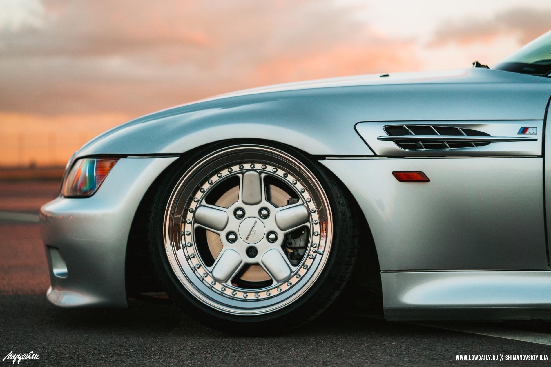 BMW Z3 Roadster DSC04685