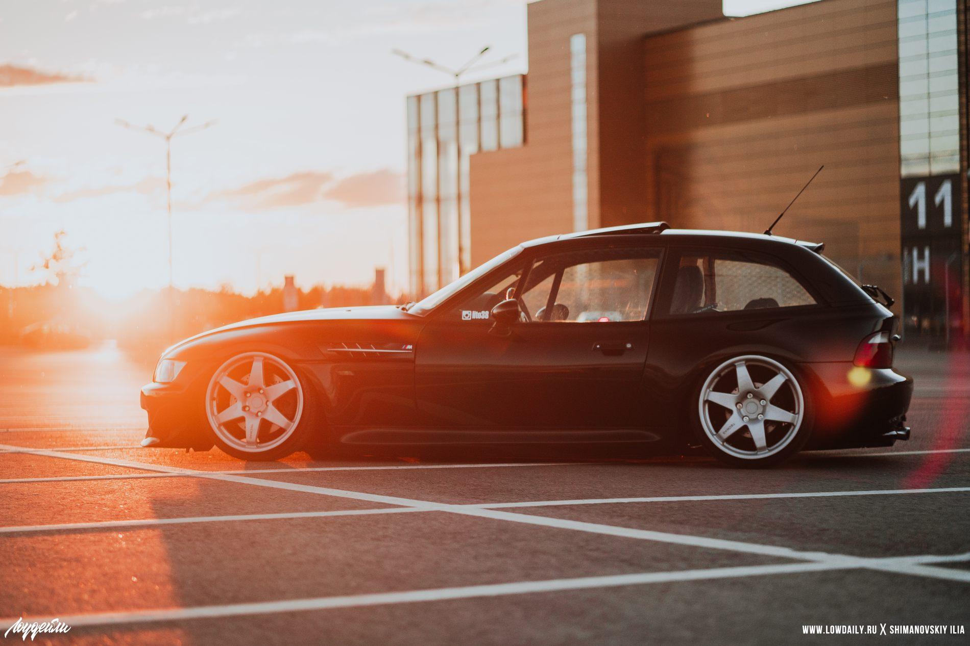 BMW Z3 Airsuspension DSC04781