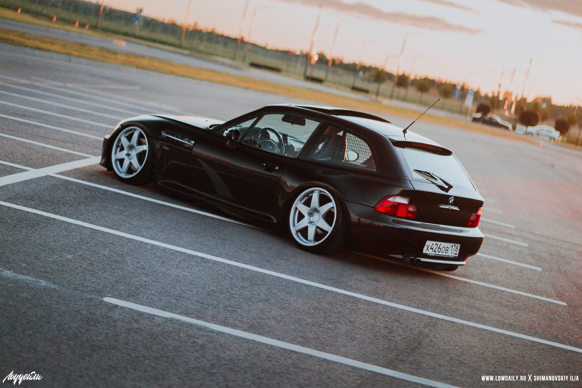 BMW Z3 Airsuspension DSC04793
