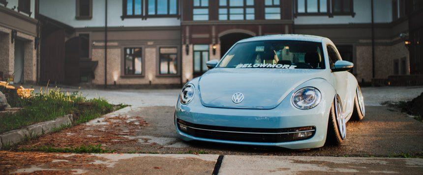 Volkswagen Beetle BELOWMORE