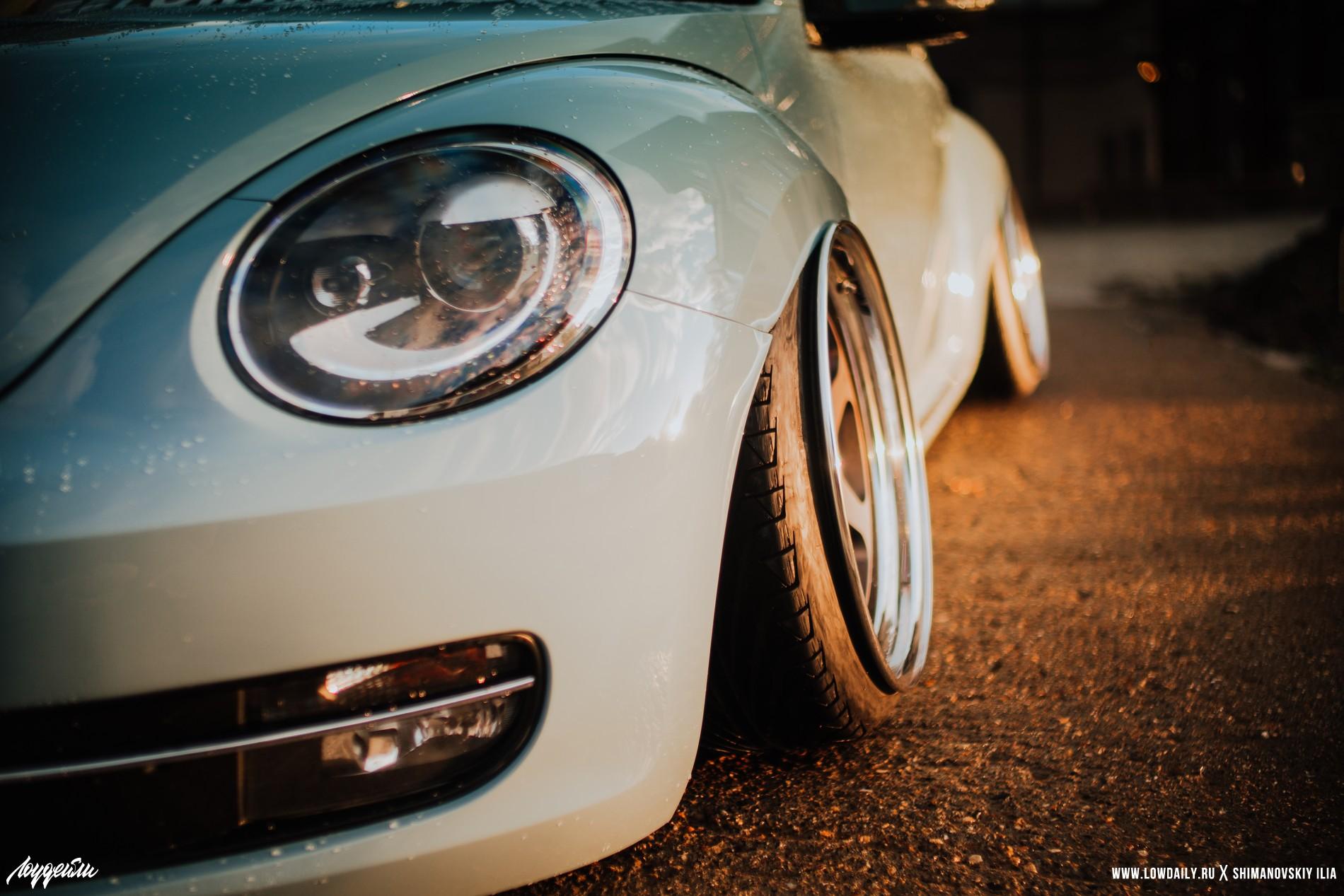 Volkswagen Beetle - BELOWMORE DSC04825