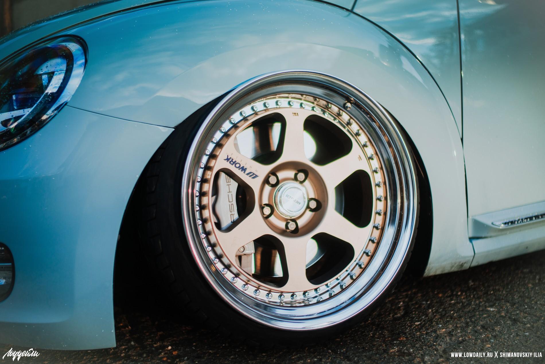 Volkswagen Beetle - BELOWMORE DSC04879