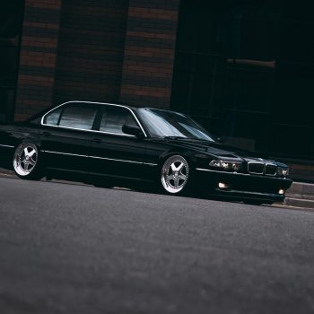 BMW 7 Series E38 Long