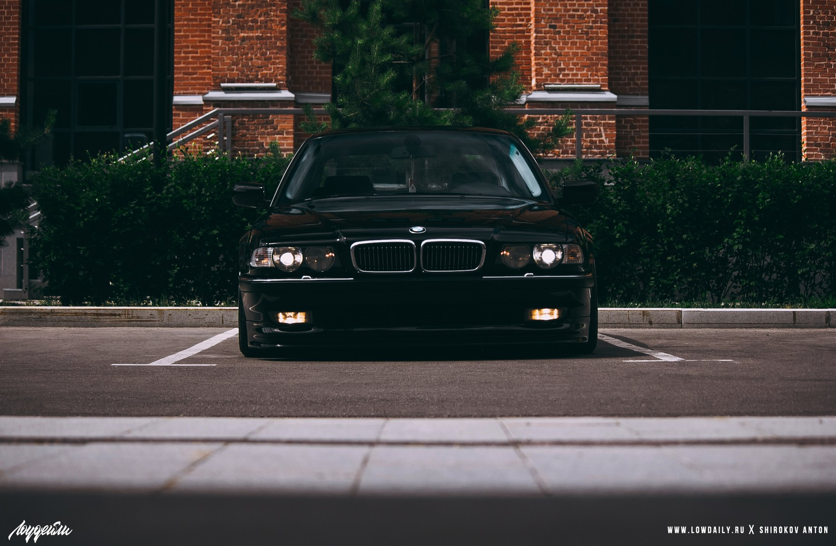 BMW E38 Lowdaily _MG_7020
