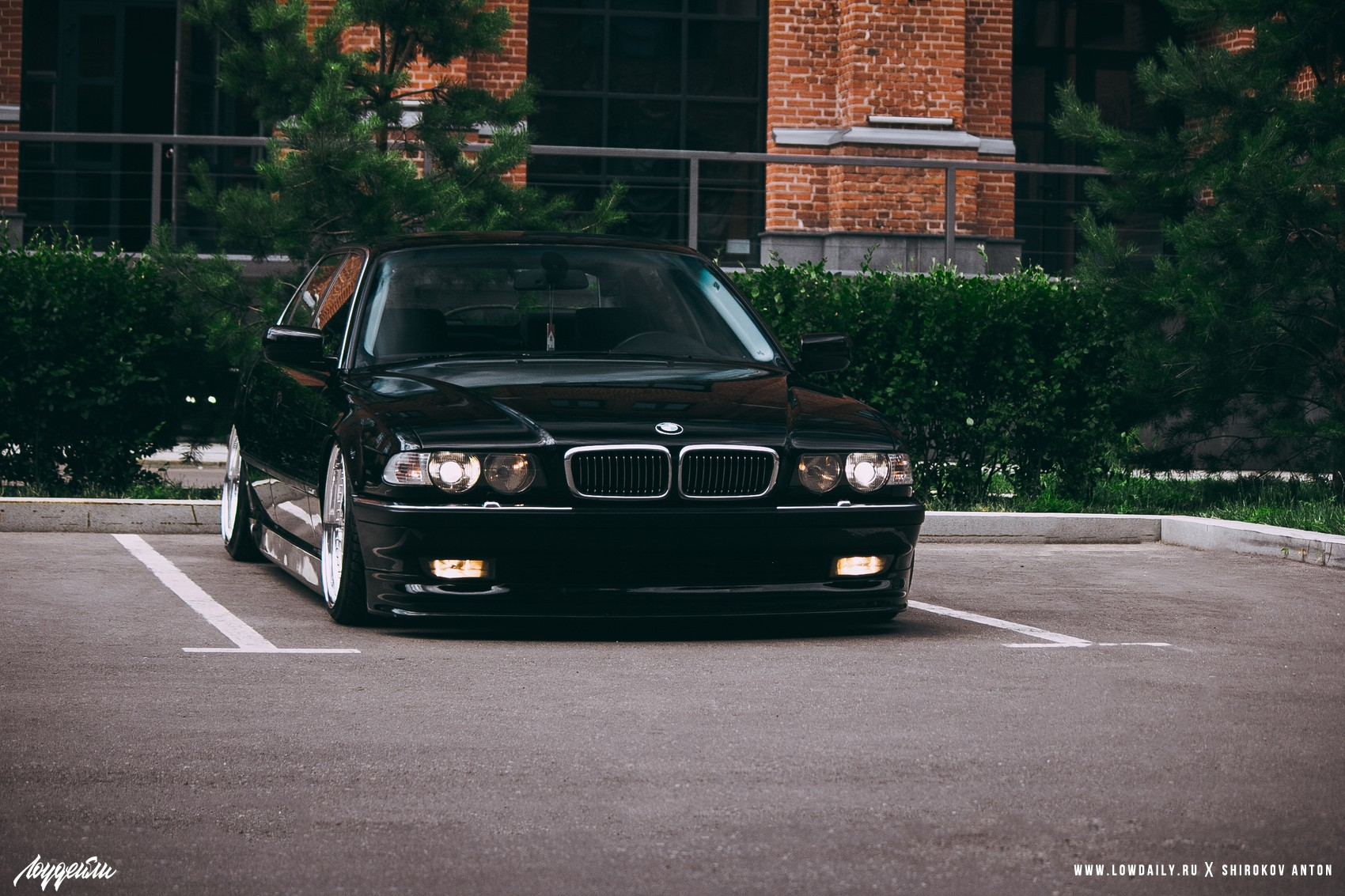 BMW E38 Lowdaily _MG_7022