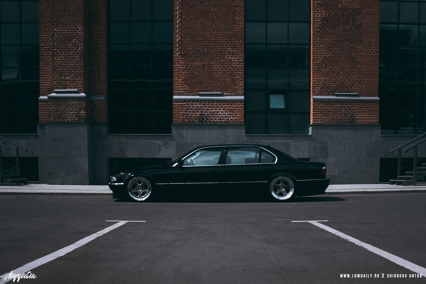 BMW E38 Lowdaily _MG_7027