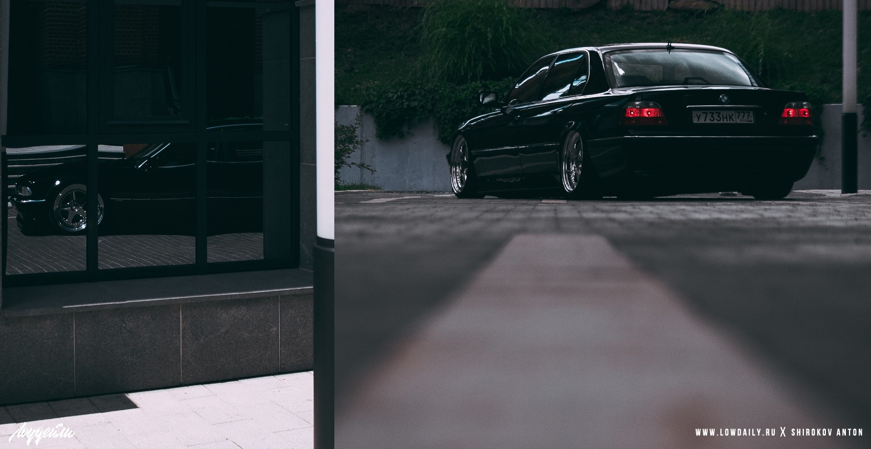 BMW E38 Lowdaily _MG_7064