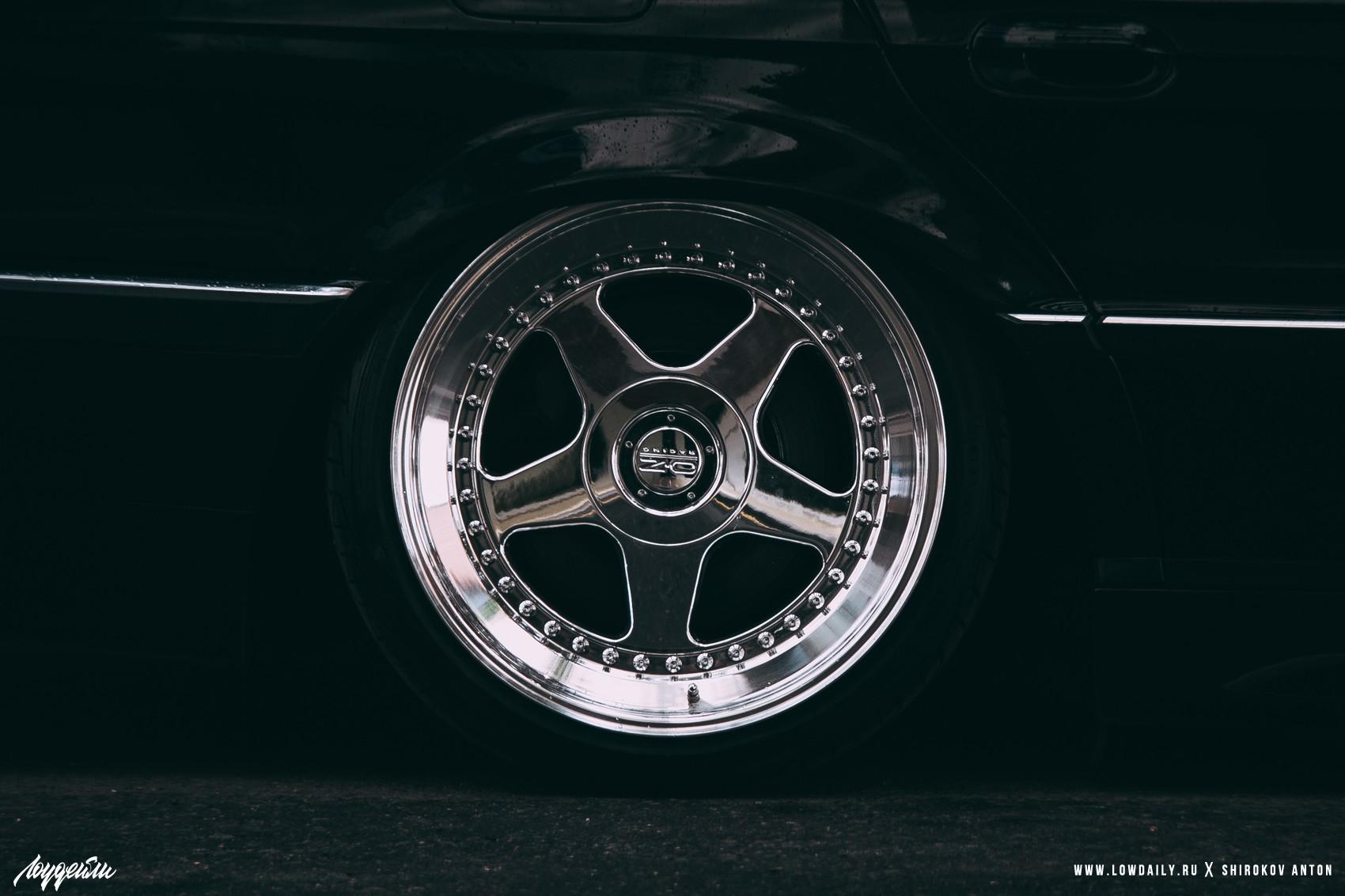 BMW E38 Lowdaily _MG_7096