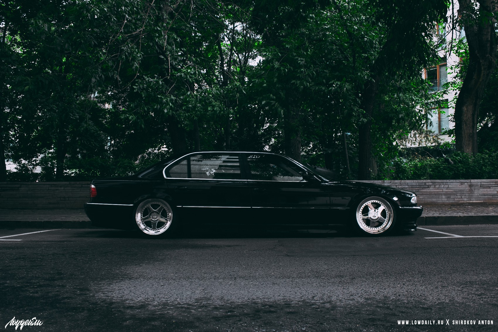 BMW E38 Lowdaily _MG_7097