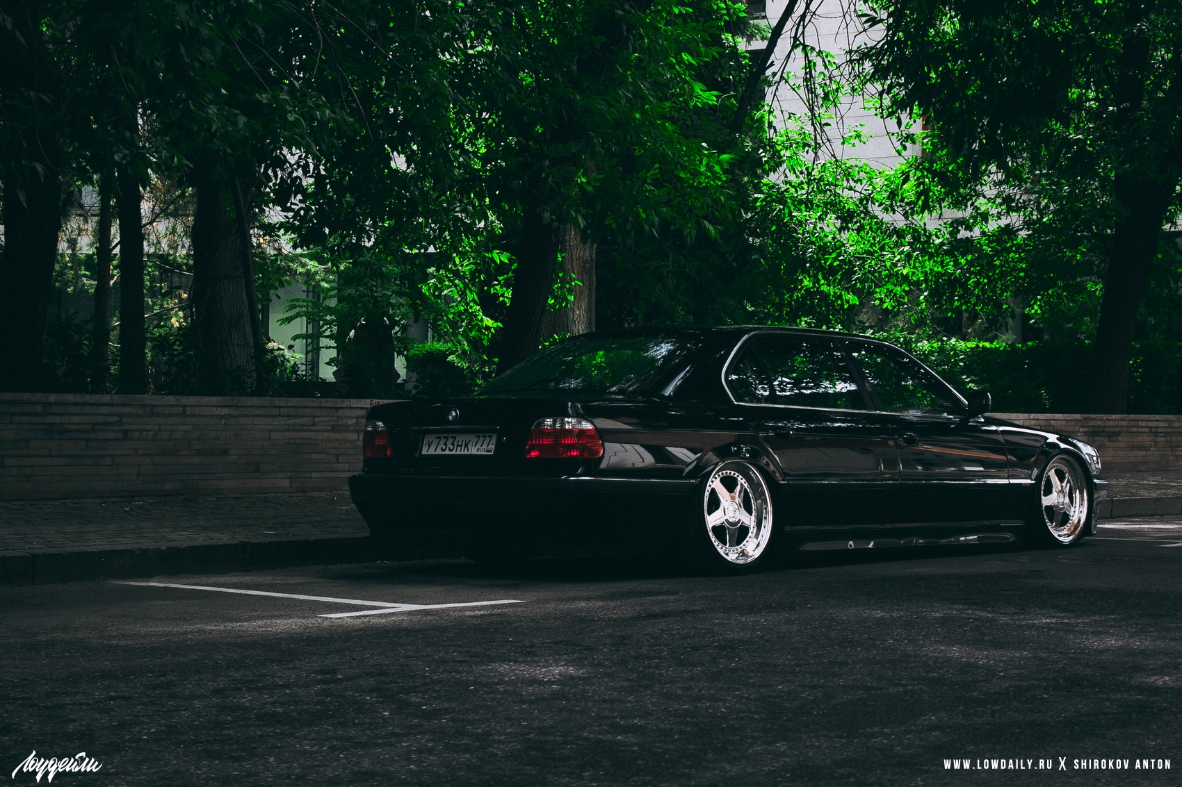 BMW E38 Lowdaily _MG_7098