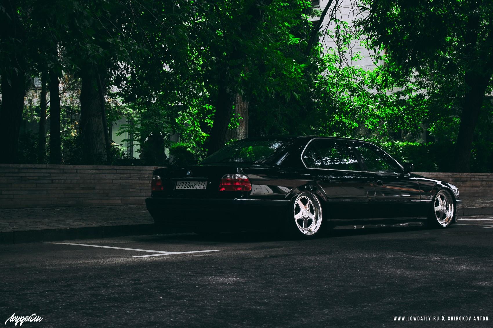 BMW E38 Lowdaily _MG_7098