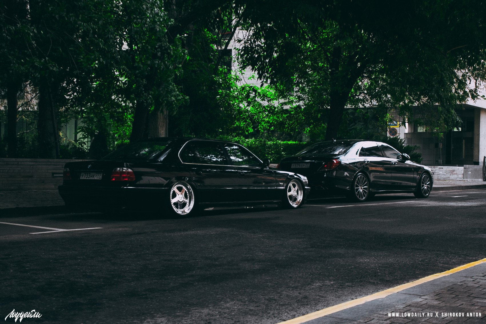 BMW E38 Lowdaily _MG_7101