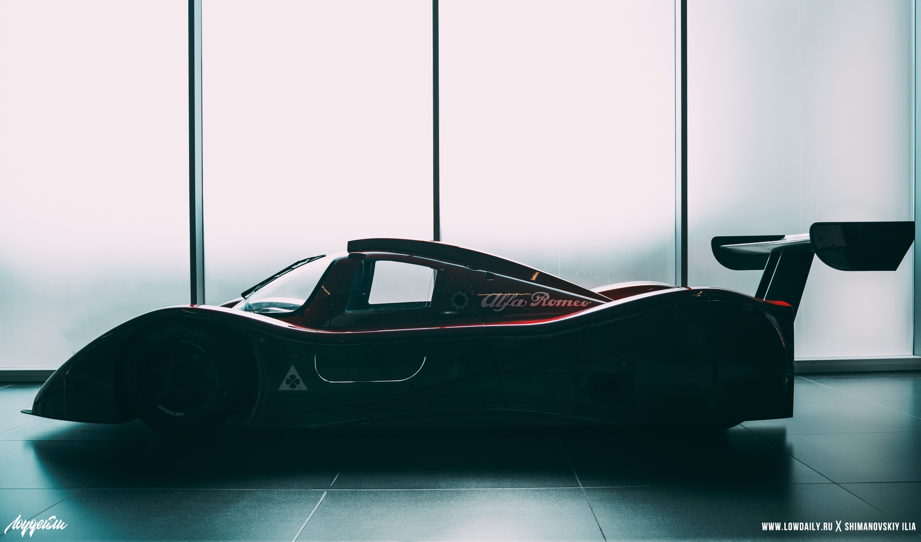 Alfa-Romeo museum Italy DSC01910