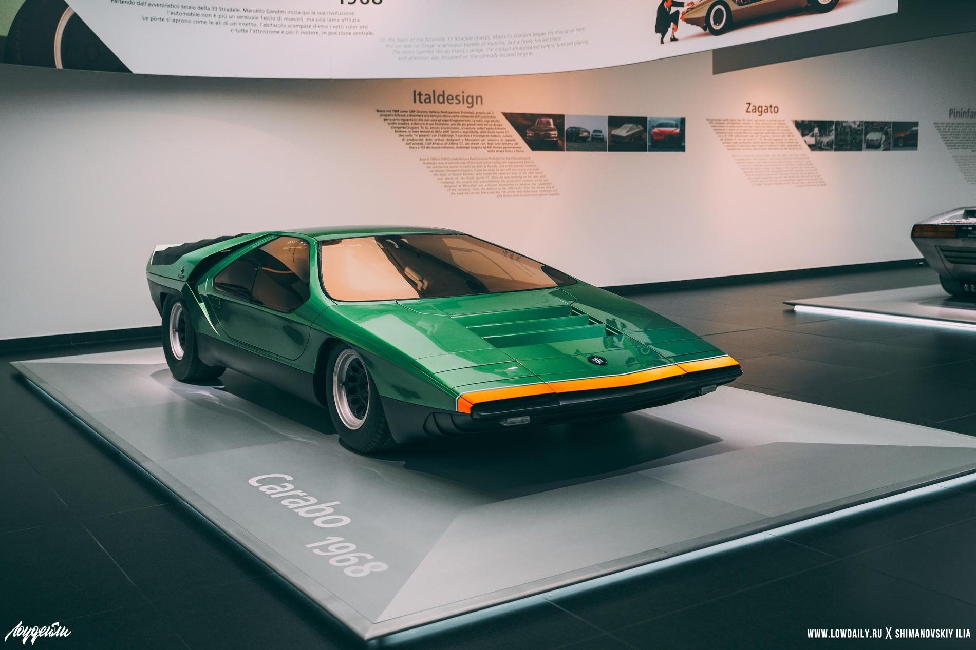 Alfa-Romeo museum Italy DSC01936