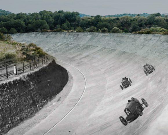 Autodromo Sitges — Terramar — Video