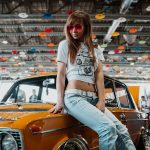 Auto Tuning Show - Фотоотчет