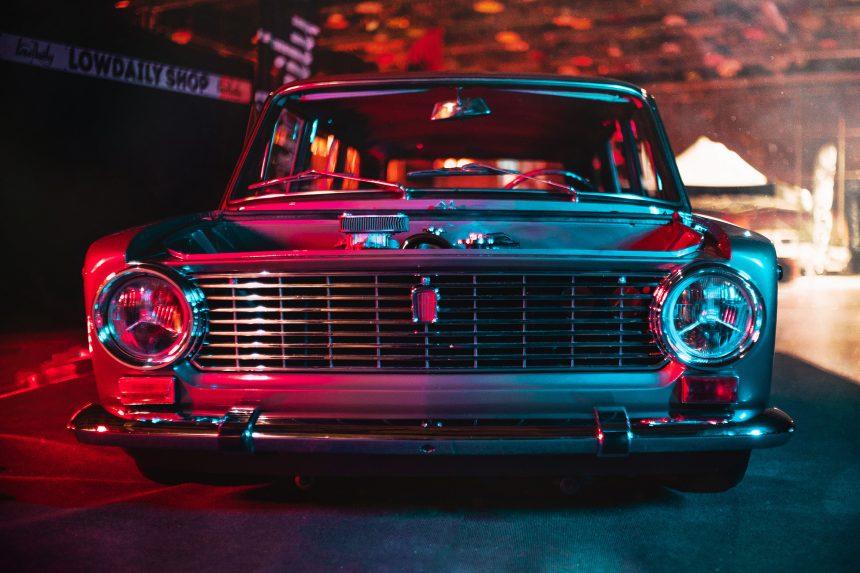 Auto Tuning Show — Bonus