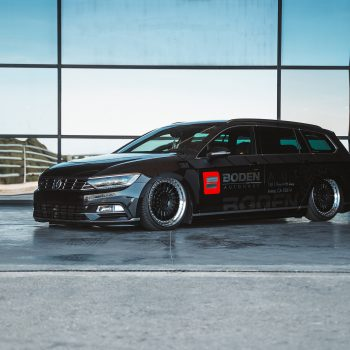 Volkswagen Passat — Boden Autohaus