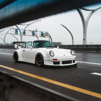 Porsche RWB 930